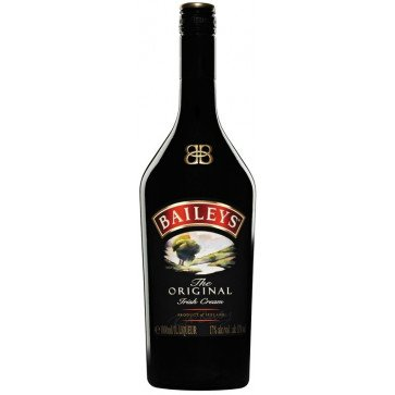 Baileys Irish Cream 17% 1 L