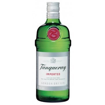 Tanqueray Dry Gin 47.3% 1 L