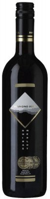 Diamond Hill Shiraz/Mer 0.75 L
