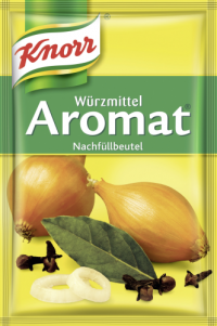 Knorr Aromat Refill Pose 100 g