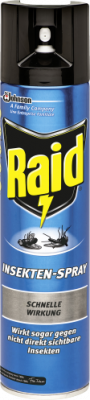 Raid Insektspray 400 ml