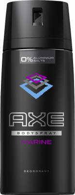 Axe Deospray Marine 150 ml