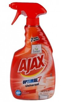 Ajax universal spray
