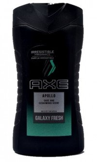 Axe Shower Gel Apollo