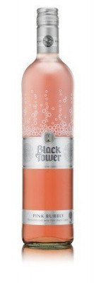 Black Tower Pink Bubbly 0.75 L