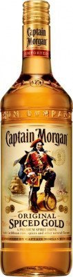 Captain Morgan Spiced Gol35% 1