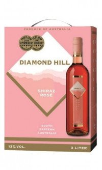 Diamond Hill Shiraz Rosé