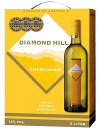 Diamond Hill Chardonnay 3 L