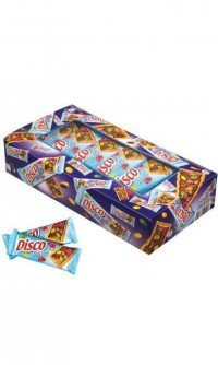 Disco Biscuit 24x27 g 648 g