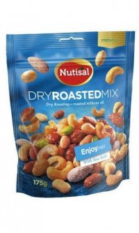 Nutisal Dry Roaste Enjoy Mi175