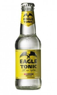 Eagle tonic indian