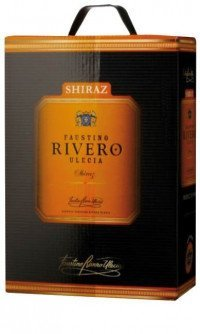 Faustino Rivero Shiraz