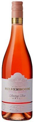 Silverboom Pinotage Rosé 0.75 L.        o