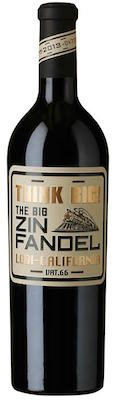 Think Big Zinfandel 0.75 L