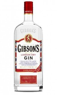 Gibson Dry Gin