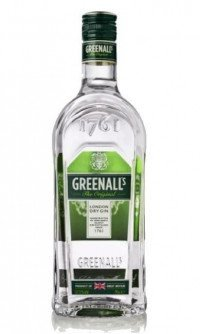 Greenalls the original
