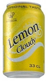 Harboe Lemon Cloudy