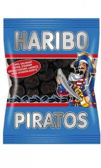 Haribo Piratos