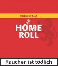 Home Roll Red