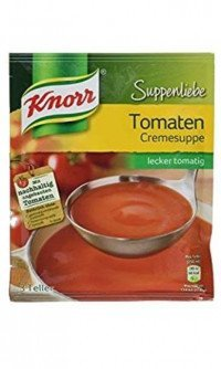 Knorr Suppenliebe Tomaten Cremesuppe