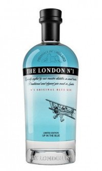 The London No. 1 Gin 47% 1 L