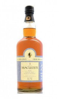 Macleods islay single malt whisky