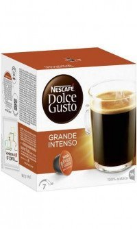 Dolce Gusto Grande Intenso 160