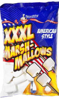 Nordthy XXXL marshmallows
