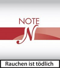 Note Red Cigarillos 17 stk