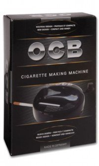 OCB Cigarette Making machine