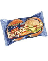 Quick Bury Mega Burger 300 g