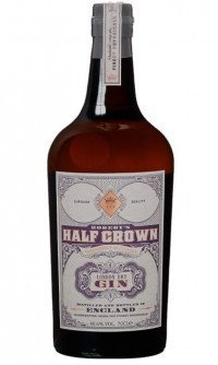 Rokebys half crown london dry gin