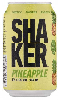 CULT Shaker Pineapple