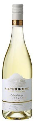 Silverboom Special Reserve Chardonnay 0.75 L.