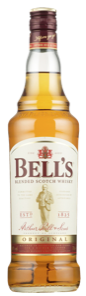 Bells Blended Scotch Wh40%0.7L