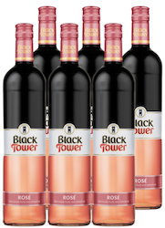 Black Tower Rosé 0.75 L