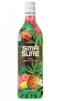 Små Sure jungle fruits