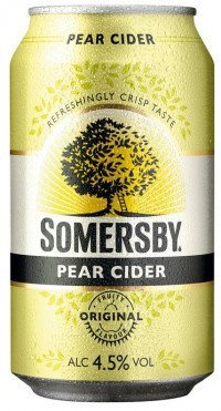 Somersby Pear 4,5% 24x0,33 L