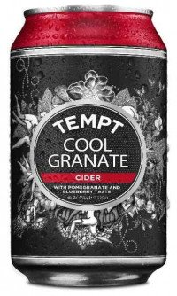 Tempt Cool Granate
