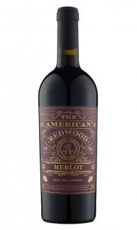 The American Redwood Merlot