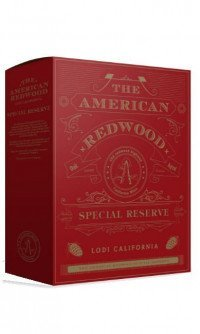 The American Redwood Special reserve