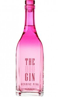 The Odd Gin Genuine Pink38%0,7