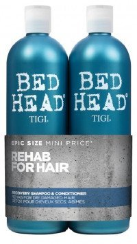 Tigi Bed Head Blå 2x750 ml.