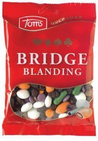 Toms Bridge Blanding 225 g