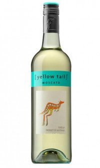 Yellow Tail Moscato 0,75 L