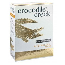 Crocodile Creek Chardonnay 3 L