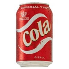 Harboe Cola