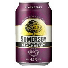 Somersby Blackberry