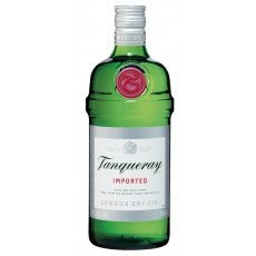 Tanqueray Dry Gin 47.3% 1 L.