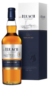 The Ileach Single Malt 40% 0.7